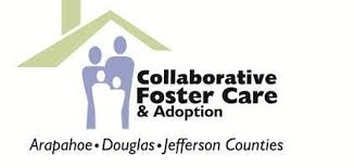 Colabrative Foster Care Logo