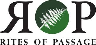 Rites of Passage Logo